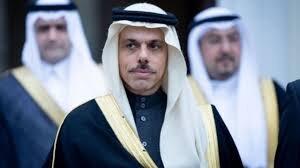 حمایت وزیر خارجه عربستان از عادیسازی روابط با اسرائیل