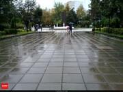 بارش باران در تهران تا کی ادامه دارد؟