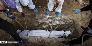 آمار مرگ با کرونا در تهران اعلام شد