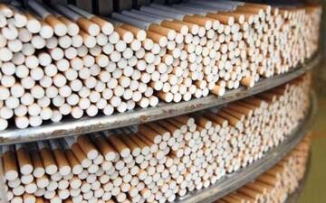 وضعیت آشفته بازار سیگار در کشور / فیلم