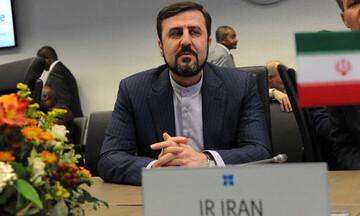 نامه ایران به مدیر اجرایی دفتر مقابله با جرم ملل متحد درباره حمله تروریستی اخیر
