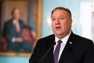 ادعای پامپئو درباره وارد آوردن خسارت ۷۰ میلیارد دلاری به اقتصاد ایران
