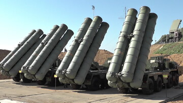 آمریکا اجازه خرید سامانه دفاع هوایی از روسیه را به عراق نمیدهد
