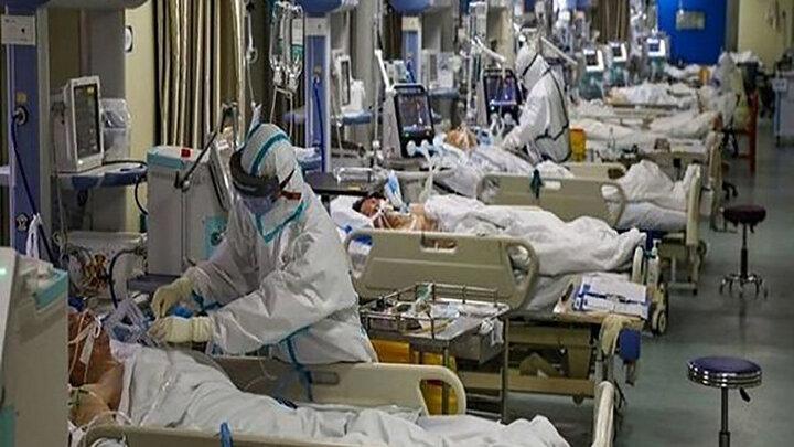 کرونا جان ۷ زن باردار خوزستانی را گرفت