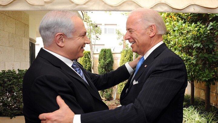 اسرائیل خطاب به بایدن: به برجام برنگرد!