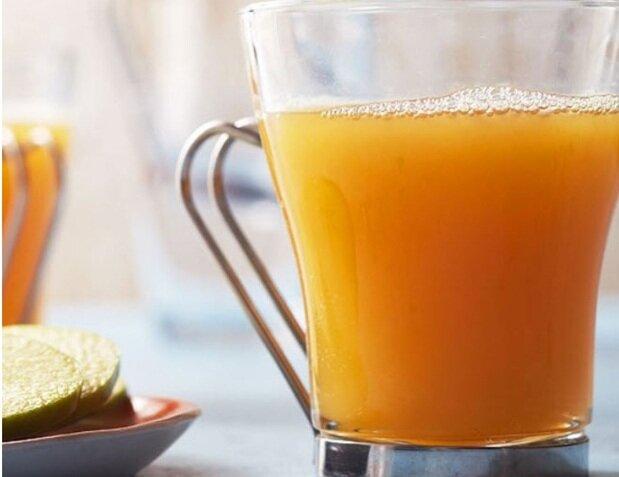 آبمیوه فلفلی گرم مناسب روزهای کرونایی + طرز تهیه