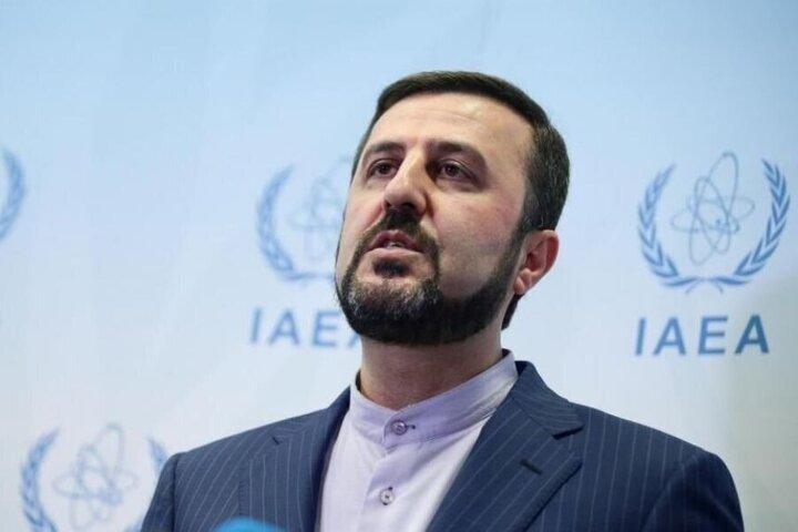 واکنش ایران به هرگونه اقدام دشمن درباره حمله به تاسیسات هستهای