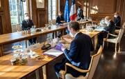 تروئیکای اروپا نسبت به حفظ برجام در دولت بایدن ابراز امیدواری کرد