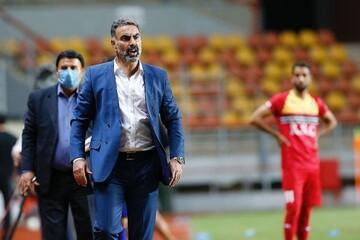 توئیت کنایه آمیز باشگاه فولاد درباره آلکثیر و محمود فکری/ عکس