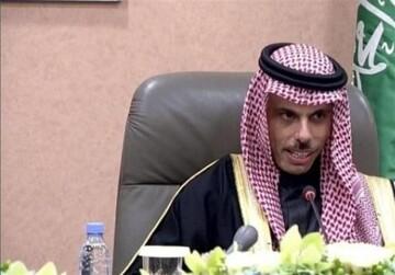 عربستان دیدار نتانیاهو و بن سلمان را انکار کرد