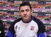 سرمربی نساجی: حاشیههای لیگ جلوی پیشرفت فوتبال ایران را میگیرد