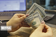 دلار به کف کانال ۲۵ هزار تومان رسید/ نرخ دلار و یورو ۴ آذر ۹۹