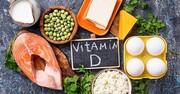 دریافت ویتامین D در روزهای ابری