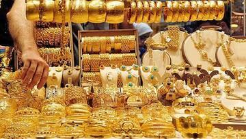 ریزش قیمت طلا و سکه با وجود تعطیلی بازار/ سکه ۲۰۰ هزار تومان ارزان شد