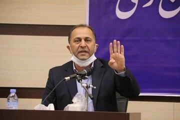 ابتلای ۱۵ درصد از کارمندان دستگاههای دولتی تهران به کرونا