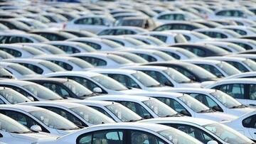 ریزش قیمت خودرو ادامه دارد /پراید به ۹۷ میلیون تومان رسید