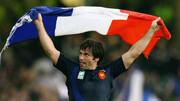 خودکشی اسطوره راگبی فرانسه