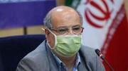 مراجعه ۱۵۱ بیمار کرونایی تهران به فرودگاه/  شکستن قرنطینه بسیار نگرانکننده است