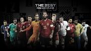 معرفی نامزدهای بهترینهای سال ۲۰۲۰ فوتبال جهان
