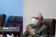 واکنش وزیر بهداشت به ادعای احمدینژاد
