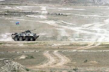 ورود ارتش جمهوری آذربایجان به منطقه کلبجار