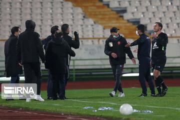 محرومان هفته سوم لیگ برتر فوتبال اعلام شدند