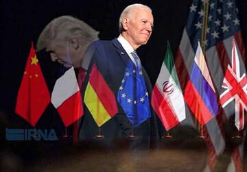 روزنامه چینی: بایدن در فکر لغو تحریمهای ایران است