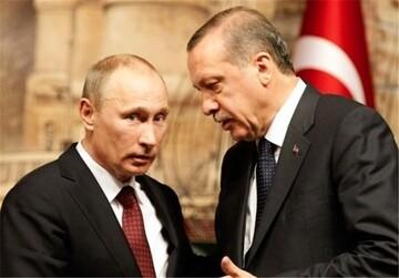 رایزنیهای پوتین و اردوغان پیرامون قرهباغ