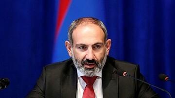 نخستوزیر ارمنستان:امنیت ساکنین قرهباغ در اولویت است
