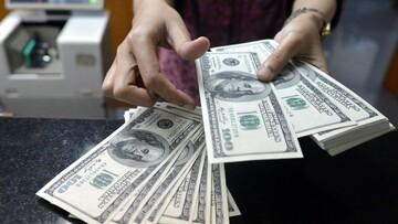سقوط دلار به کانال ۲۴ هزار تومانی
