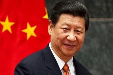 پیام تبریک رئیسجمهور چین به بایدن