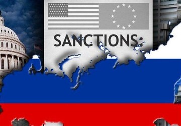 آمریکا پنج شرکت روسی چینی را تحریم کرد