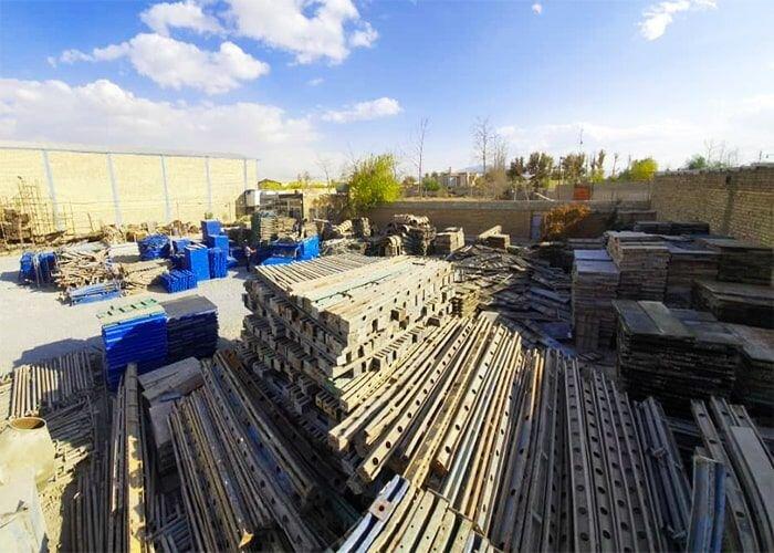 نکات مهم انتخاب قالبهای ساخت و ساز ساختمان