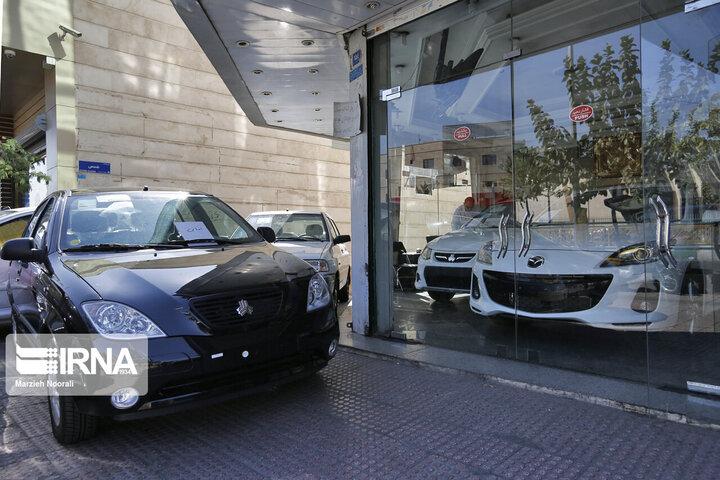 آخرین قیمت خودرو در بازار امروز/ کاهش ۳۰ درصدی برخی خودروها