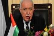 آمادگی تشکیلات خودگردان فلسطین برای مذاکره با اسرائیل