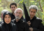 زمان پخش آخرین سریال پرویز پورحسینی
