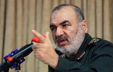 واکنش توییتری فرمانده سپاه به ترور دانشمند هستهای