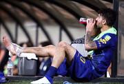 واکنش عجیب ستاره استقلال به درگذشت مارادونا / عکس