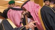 بی اطلاعی ملک سلمان از سفر نتانیاهو به عربستان!