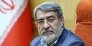 روند ابتلای کرونا رو به کاهش است/ مردم ۸۰ درصد رعایت کردند/ ادارات تهران تعطیل نیست