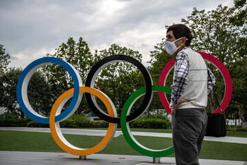 لزوم استفاد از ماسک در بازیهای المپیک توکیو