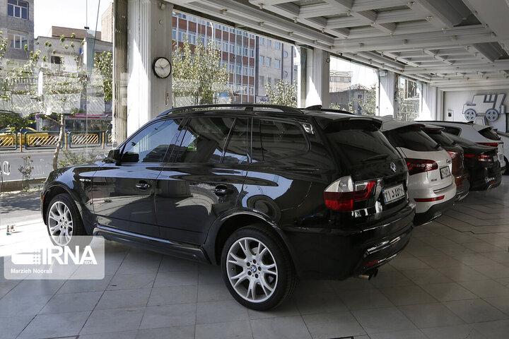 آخرین قیمت روز خودرو در بازار / ریزش میلیاردی خودروهای خارجی