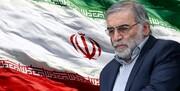 حامد اصغری محافظ شهید فخری زاده کیست؟ / عکس