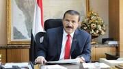 درخواست انصارالله از طرفهای درگیر در جنگ یمن