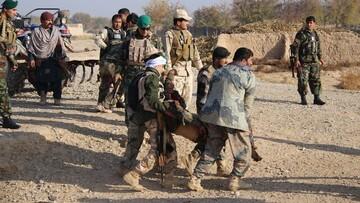 انفجار هولناک در افغانستان خون به پا کرد
