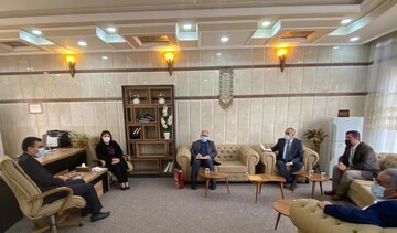 اعلام آمادگی ایران جهت همکاری در پروژههای کشاورزی کردستان عراق