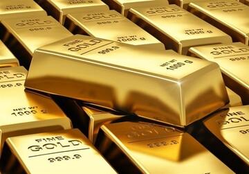 افت بهای طلا در بازارهای جهانی