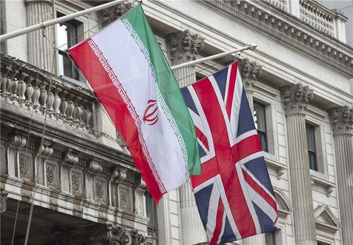 درخواست انگلیس از دولت ایران: مصوبه مجلس را اجرا نکنید