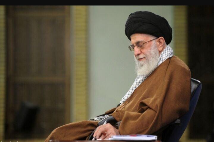 پیام تسلیت رهبر انقلاب در پی درگذشت حجت الاسلام شهیدی