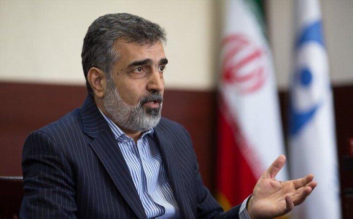 دیدار شهید فخریزاده با بازرسان آژانس تکذیب شد